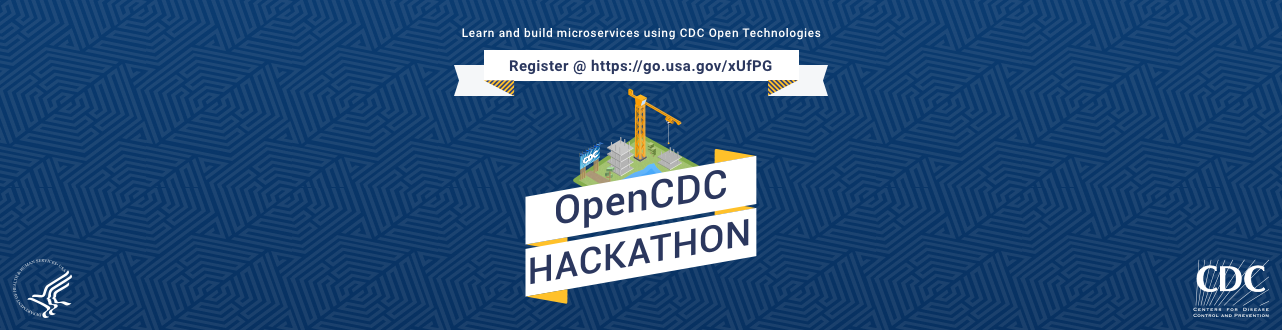 OpenCDC Hackathon October 3rd and 4th 2018